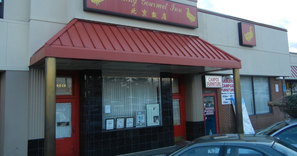 Best Chinese Food Falls Church Va