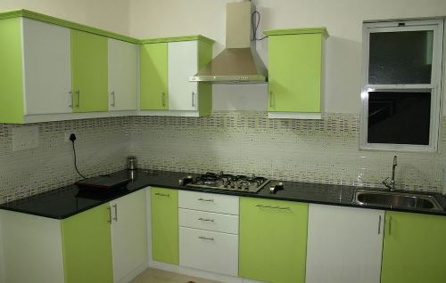 Desain Interior Dapur Sederhana