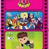 [News] Ben 10 e DC Super Hero Girls chegam aos cinemas no Especial Jovens Heróis, do Cine Cartoon