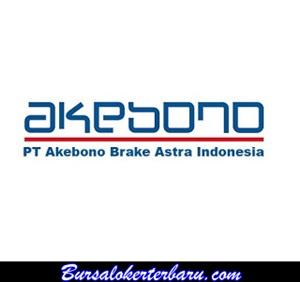 Lowongan Kerja di Jakarta : PT. Akebono Brake Astra Indonesia - Staff IT