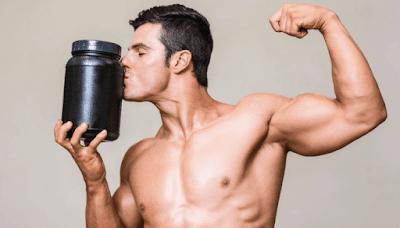 Aumenta musculatura batidos herbalife proteínas