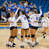 Bulls claim Blue and White Classic title with four-set win over North Dakota St.