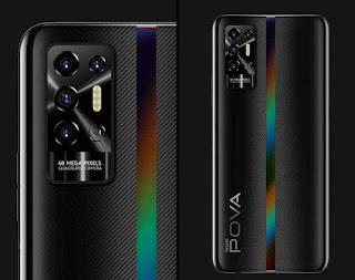 लॉन्च हुआ Tecno Pova 2, मिली बड़ी स्क्रीन, और दमदार बैटरी