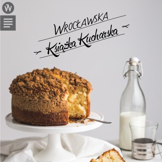 Wrocławska Książka Kucharska