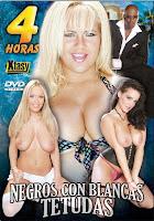 Negros con blancas tetudas xXx (2013)