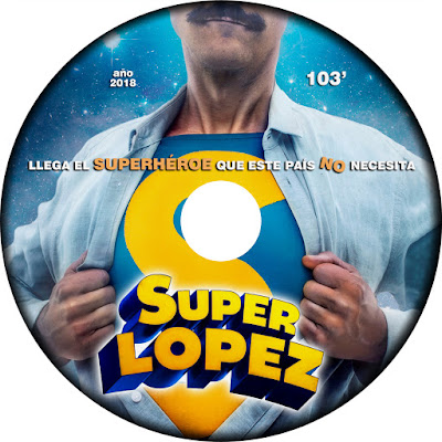 Superlópez - [2018]