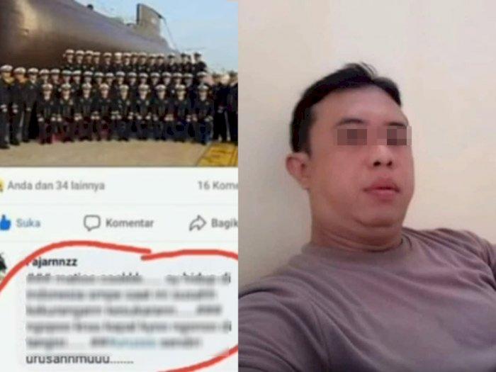 Prajurit TNI Geruduk Polsek Kalasan Gegara Ada Oknum Polisi Hujat Kematian Kru Nanggala