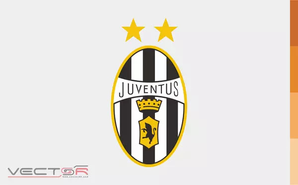 Juventus F.C. (1989) Logo - Download Vector File AI (Adobe Illustrator)
