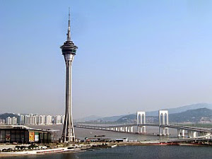 Macau Tower Convention