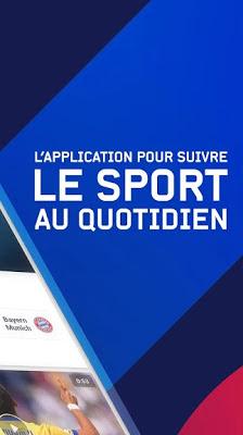 Télécharger Eurosport full Apk pour android gratuit