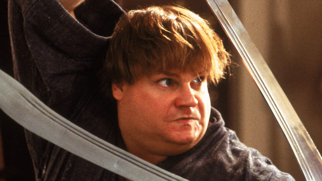 Chris Farley I Am Chris Farley documentary