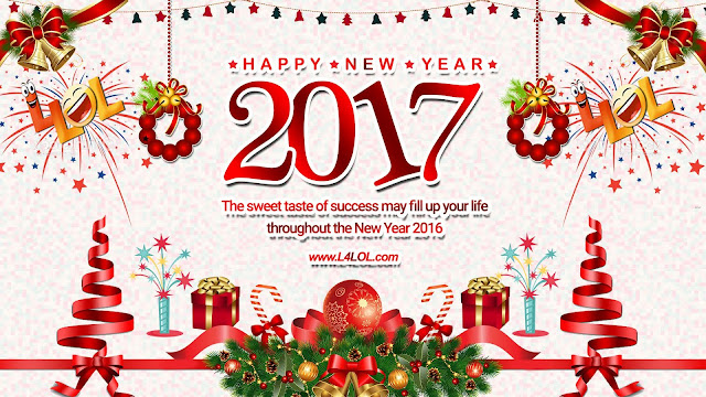 happy new year image 2017