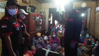 RIP, Mahasiswi Unimed Korban Hanyut di Parlilitan Humbahas Ditemukan Meninggal