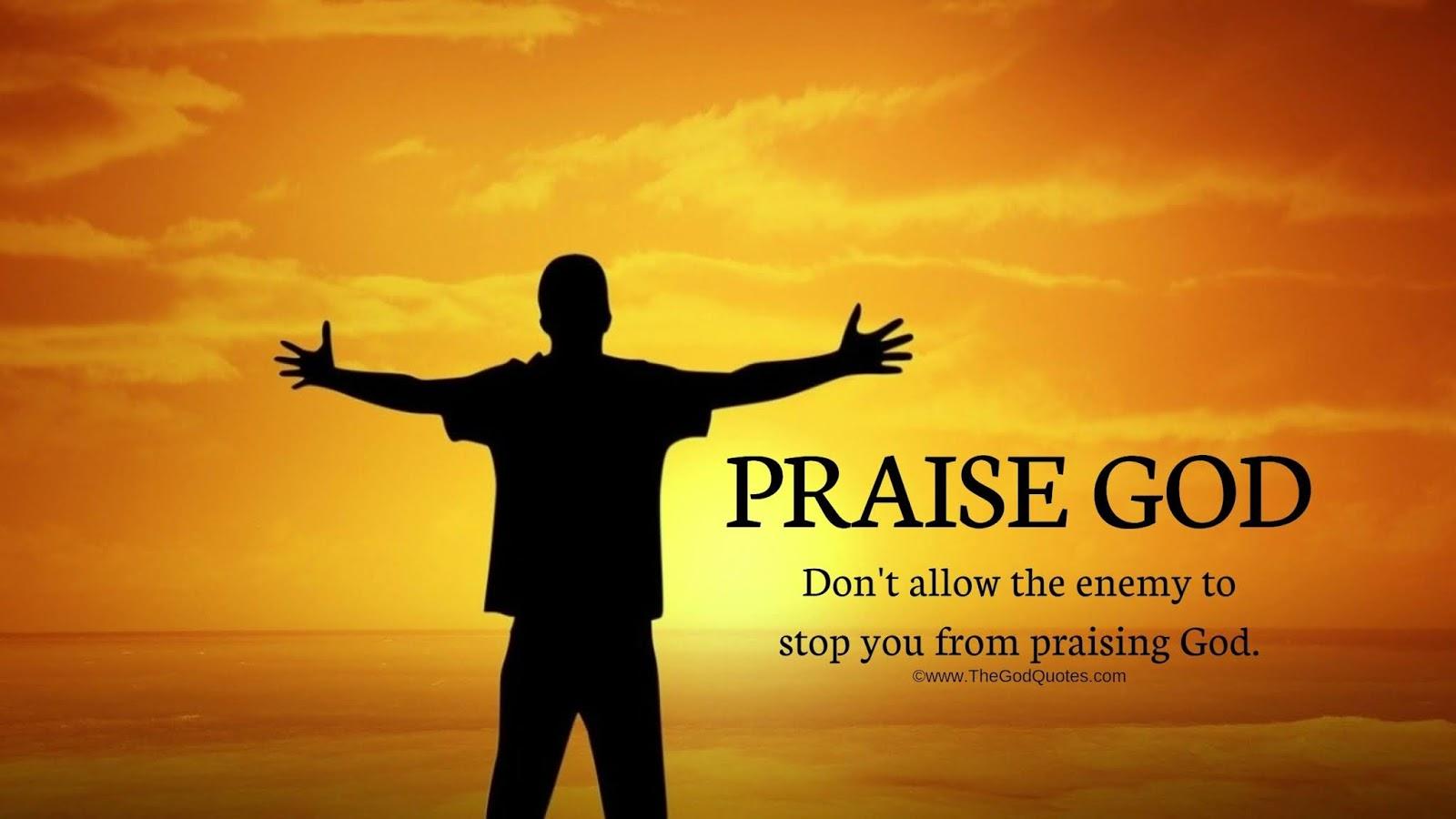 How To Praise God: Best 5 Effective Ways