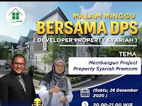 Membangun Project Property Syariah Premium