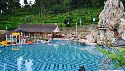 Waterpark Resort bandung