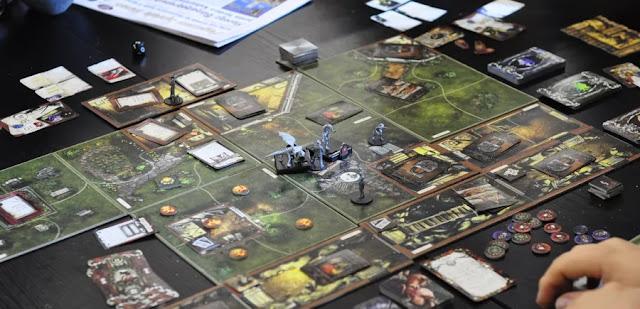 Juegos de los Mitos de Cthulhu