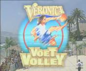 Veronica's Beachvoetvolley