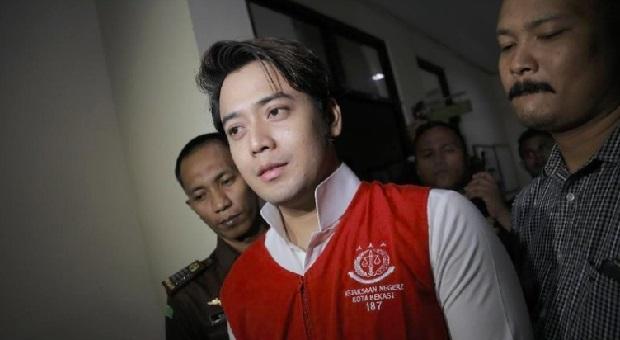 Pihak Hilda Vitria Ucap Syukur Kriss Hatta Dituntut 4 Tahun Penjara