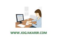 Lowongan Kerja Staff Pajak Perusahaan Jasa Konsultan Pajak di Jogja