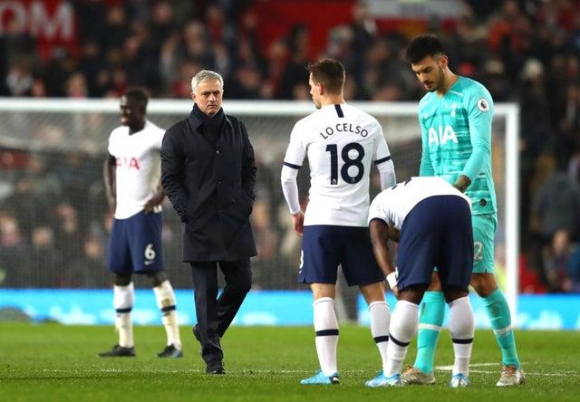 """Mourinho: """"Tôi không ghen tị với Man City và Liverpool"""""""