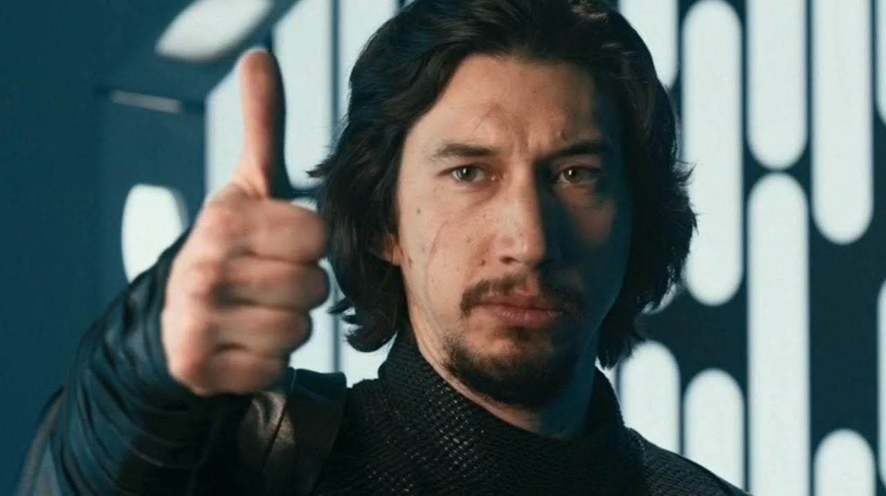 Star Wars Undercover Boss :「スター・ウォーズ」を台無しにした幼稚な悪役のカイロ・レンを演じた当のアダム・ドライヴァーが、そのわがまま過ぎるキャラクターを小バカにしてくれた「アンダーカバー・ボス」の第2弾「ランディ・ザ・インターン」をお楽しみください ! !