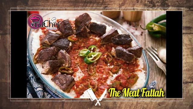 The Meat Fattah