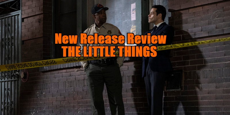 the little things review