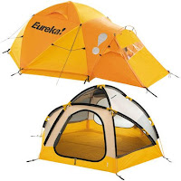 4-Season Tents