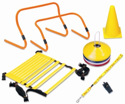 Agility Speed Training Kit