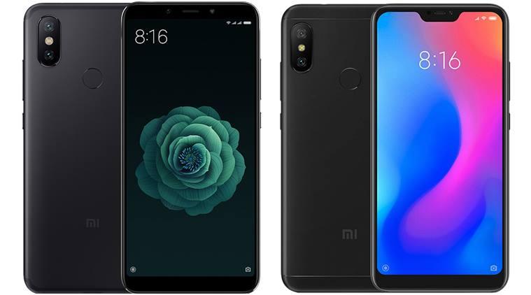 Xiaomi Mi A2 dan Mi A2 Lite