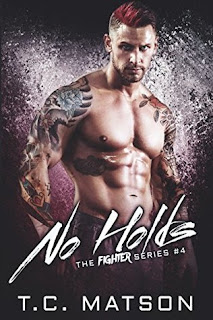 No Holds by TC Matson