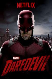 Marvel's Daredevil Temporada 1 Completa Latino