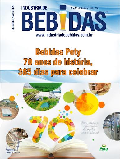 Edição Nº 106 - Revista Indústria de Bebidas