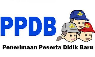 Petunjuk Teknis PPDB Pada SMA, SMK, Dan SLB Tahun 2019 Di Provinsi Jawa Barat