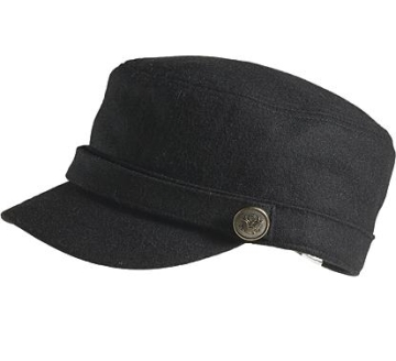 Dijual Topi pria model Komando dengan harga Rp 150.000 f3d5584094