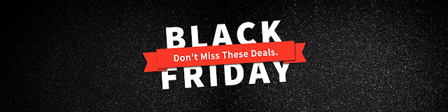 Black Friday EricDress
