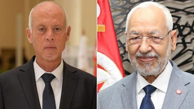 Sigma Conseil Tunisie:  Kais Saied est la personnalité en qui les Tunisiens ont le plus confiance