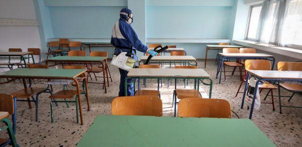 Πότε θα ανοίξουν τα σχολεία - Τι είπε η Υπουργός