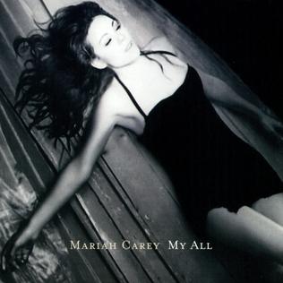 Kunci Gitar Chords Lagu - Maria Carey - My All | ayam guling bakar