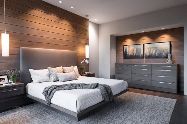 modern bedroom design ideas for couples