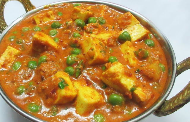 देशी स्टाइल में चटपटा आलू मटर पनीर रेसिपी | Chatpata Aloo Matar Paneer Recipe in  hindi