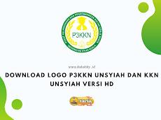 Download Logo P3KKN Unsyiah dan KKN Unsyiah Versi HD