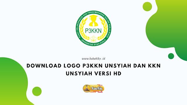 logo p3kkn unsyiah hd