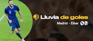 bwin Cada gol tiene premio Real Madrid vs Eibar 14-6-2020