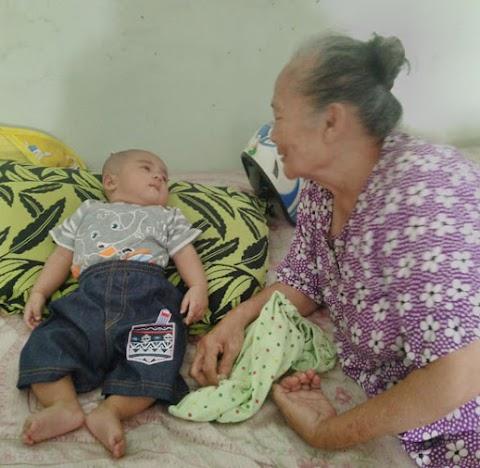 Bersitengang dengan Nenek Karena Anak Sangat Dimanjakan? Ini Cara Mengatasinya.