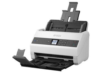 엡손 스캐너 DS-970 드라이버 다운로드 - 소프트웨어