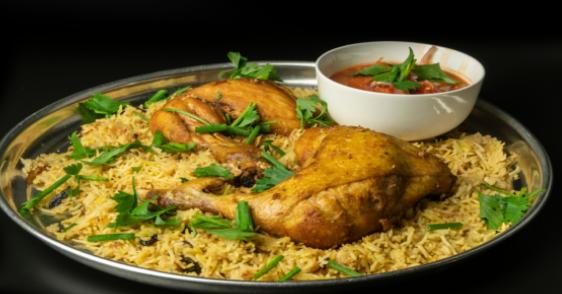 Chicken Mandi Recipe - shaheenitclub