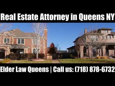 Image Elder Law Attorney in Queens