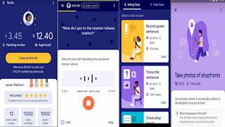 Google Task Mate app क्या है और Task Mate app से पैसे कैसे कमाएं। Read Hindi News
